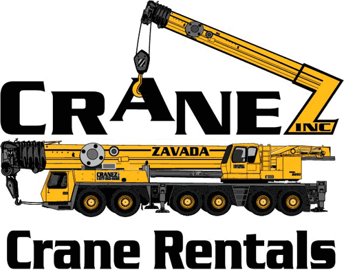 Cranez, Inc. | New Jersey Crane Rental